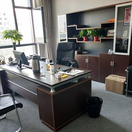 办公家具展示