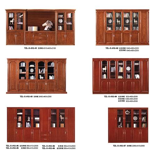 文件柜TZL-X-012