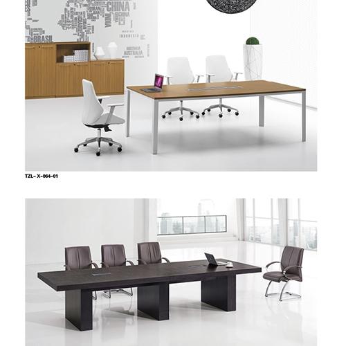 会议桌TZL-X-064