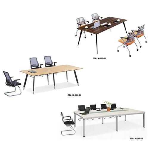 会议桌TZL-X-065