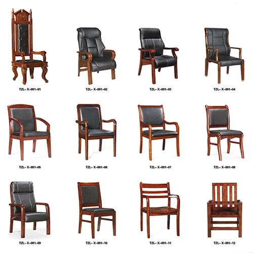 座椅TZL-X-091