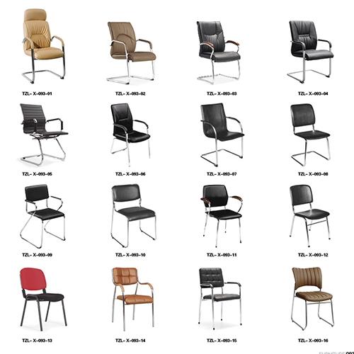 座椅TZL-X-093