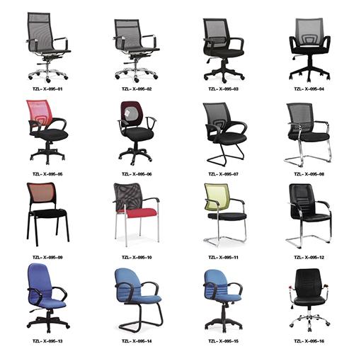 座椅TZL-X-095
