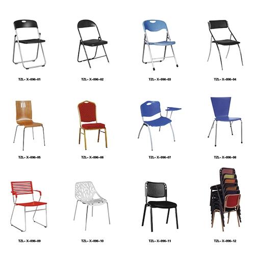 座椅TZL-X-096